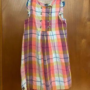 Girl's Tea Collection Dress